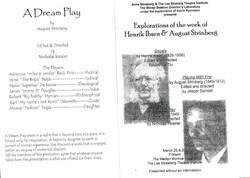 14b  A Dream Play