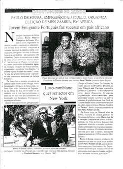 Mundo Portuguesss