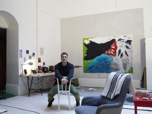 Martin Gauthier-atelier Montreux A_2018.