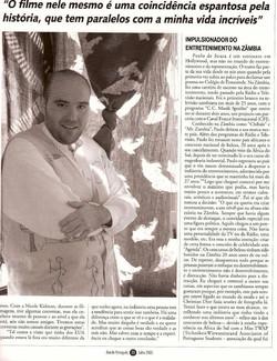 Mundo Portugues - Julho 20056