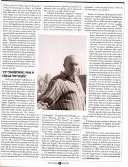 Mundo Portugues - Julho 20058