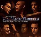 Yolit at Una Noche Flamenca