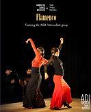 Flamenco Recital 2014 ADI