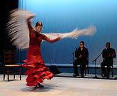 flamenco shows end events