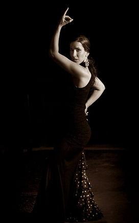 Yolit flamenco contact information