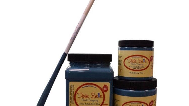 Antebellum Blue Dixie Belle Chalk Mineral Paint