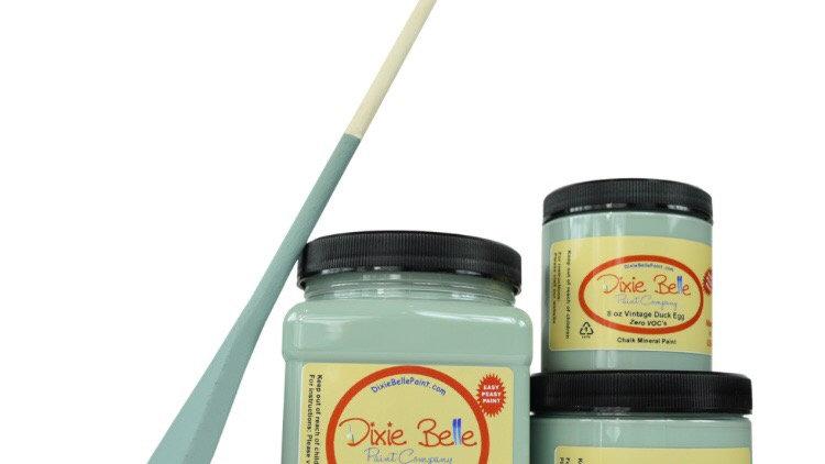 Vintage Duck Egg Dixie Belle Chalk Mineral Paint
