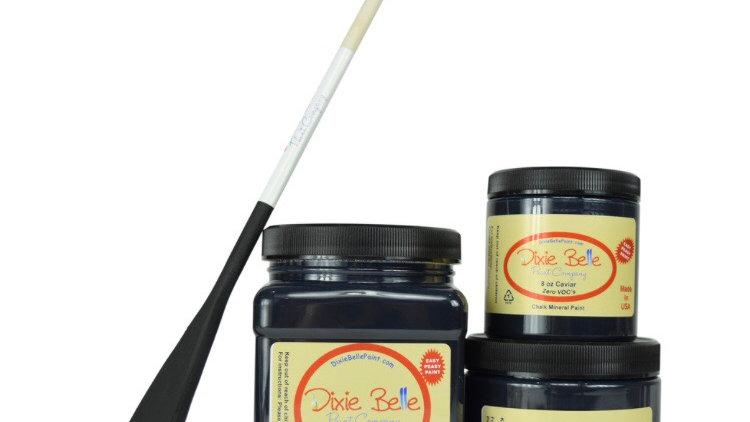 Caviar-Dixie Belle Chalk Mineral Paint