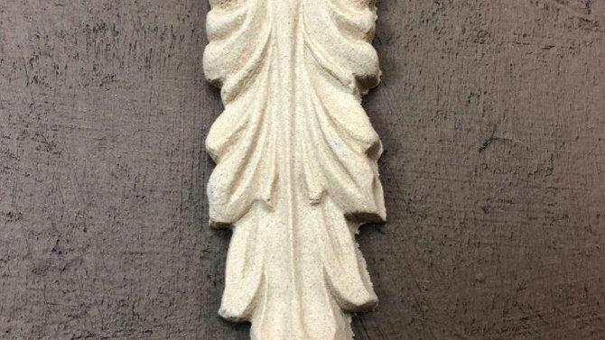 WoodUbend Corbel code 0126 approx size 6x2cm
