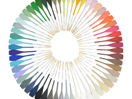 Top 10 Tips for Blending Dixie Belle Chalk Mineral Paint