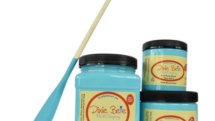 Pure Ocean Dixie Belle Chalk Mineral Paint