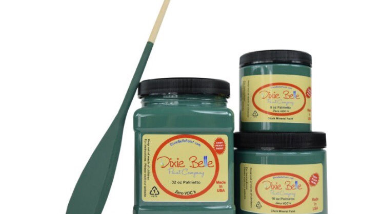 Palmetto by  Dixie Belle Chalk Mineral Paint