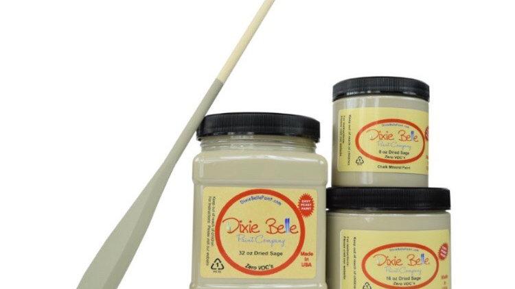 Dried Sage Dixie Belle Chalk Mineral Paint