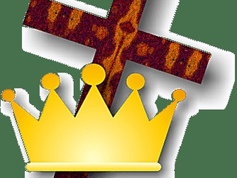 Wearing the Crown of Life