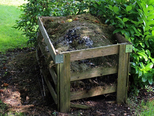 Producción de compost