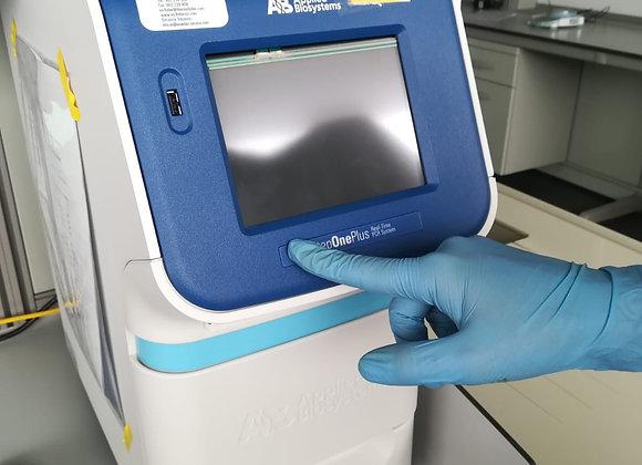 Análisis de Patógenos Q-PCR