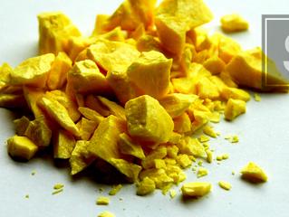 El azufre y su importancia en el crecimiento vegetal