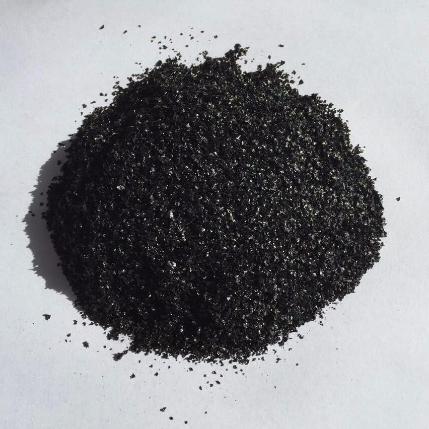 Cianamida de cal, fertilizante nitrogenado muy interesante y poco conocido en España