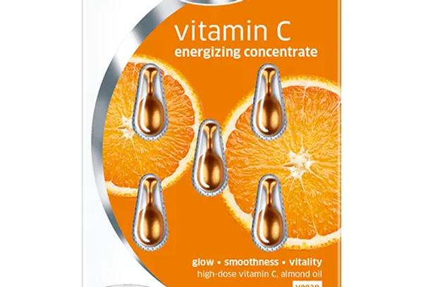Schaebens Vitamin C Energizing Concentrate