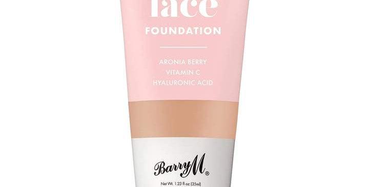 Barry M Fresh Face Liquid Foundation 8