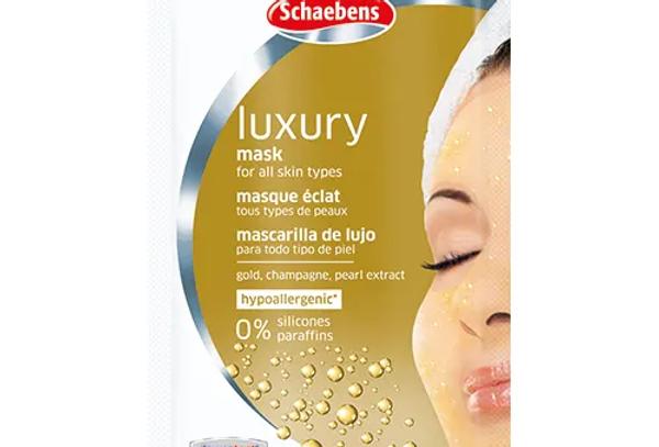 Schaebens Luxury Mask
