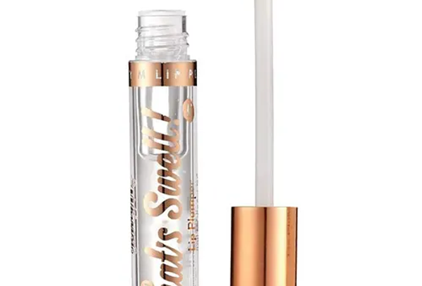 Barry M That's Swell! Lip Plumper Clear