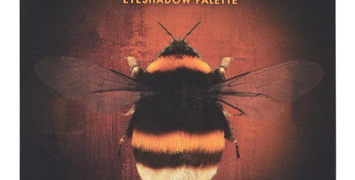 Barry M Wildlife Eyeshadow Palette Bee
