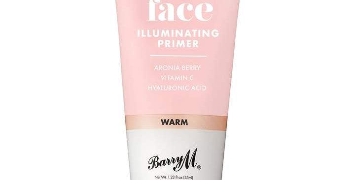 Barry M Fresh Face Illuminating Primer Warm