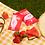 Thumbnail: WooWoo Cranberry & Aloe Vera Initmate Wipes 12st