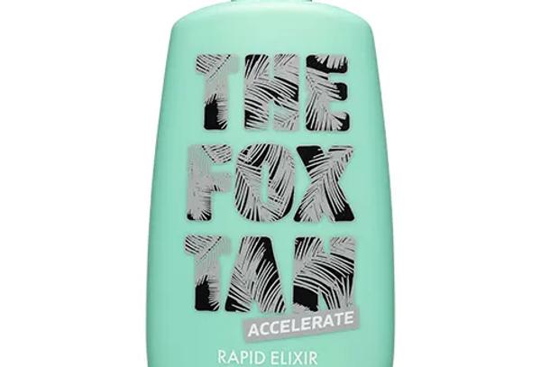 The Fox Tan Rapid Elixir 120 ml