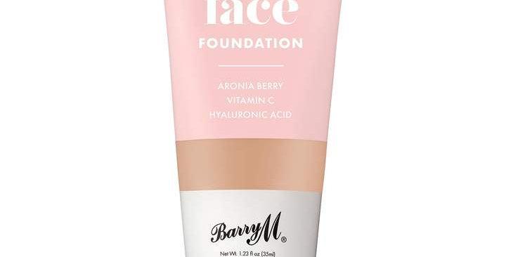 Barry M Fresh Face Liquid Foundation 9