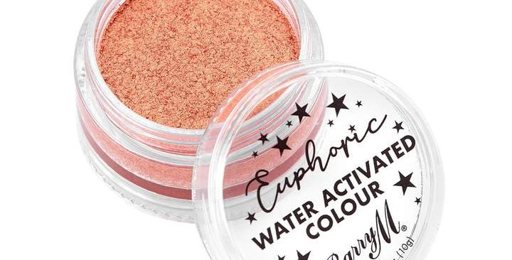 Barry M Euphoric Water Activated Colour Admired