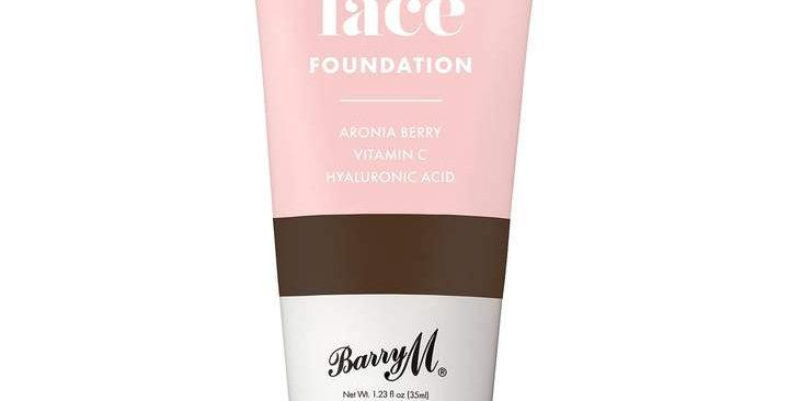 Barry M Fresh Face Liquid Foundation 20