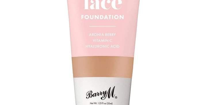 Barry M Fresh Face Liquid Foundation 11