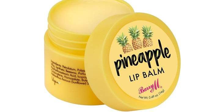 Barry M Pineapple Lip Balm