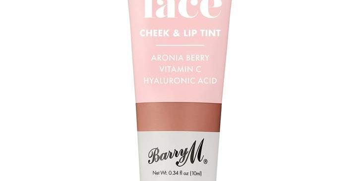 Barry M Fresh Face Cheek & Lip Tint Caramel Kisses