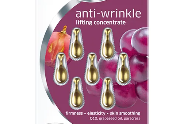 Schaebens Anti-Wrinkle Lifting Concentrate