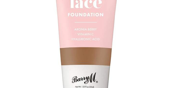 Barry M Fresh Face Liquid Foundation 14
