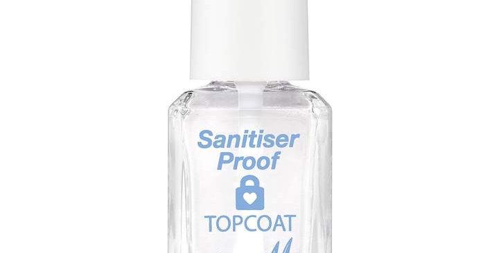Barry M Top Coat - Santiser Proof
