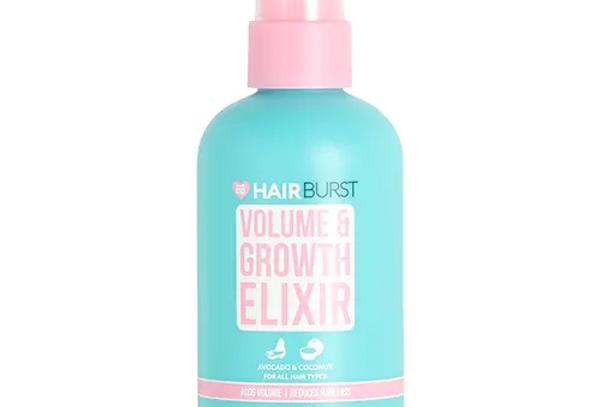 Hairburst Volume & Growth Elixir 125 ml