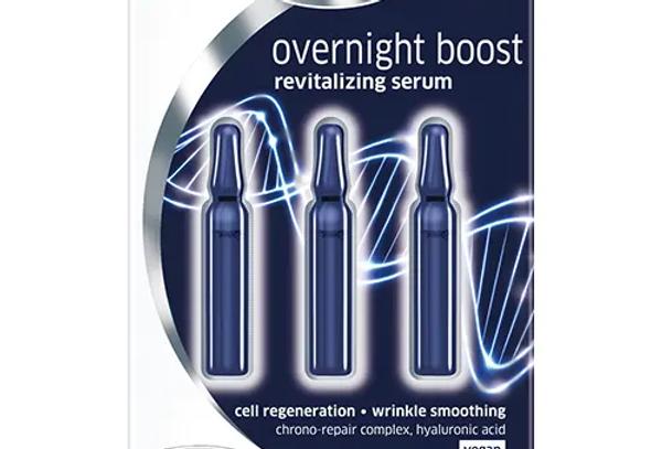 Schaebens Overnight Boost Revitalizing Serum