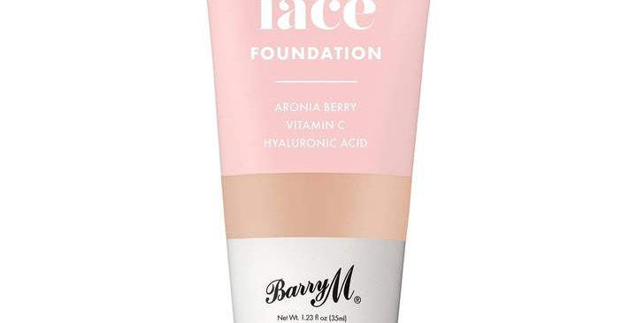 Barry M Fresh Face Liquid Foundation 7