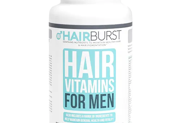 Hairburst Hair Vitamins For Men 60 st