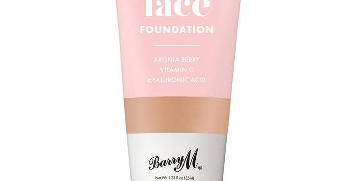 Barry M Fresh Face Liquid Foundation 10