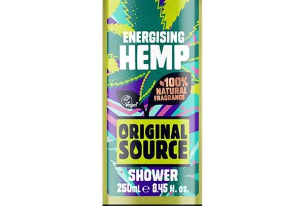 Original Source Energising Hemp 250ml
