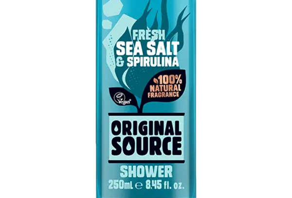 Original Source Salt & Samphire 250ml