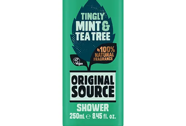 Original Source Mint & Tea Tree 250 ml