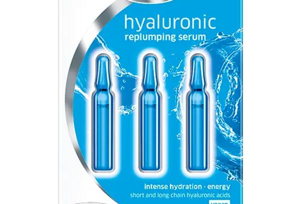 Schaebens Hyaluronic Replumping Serum
