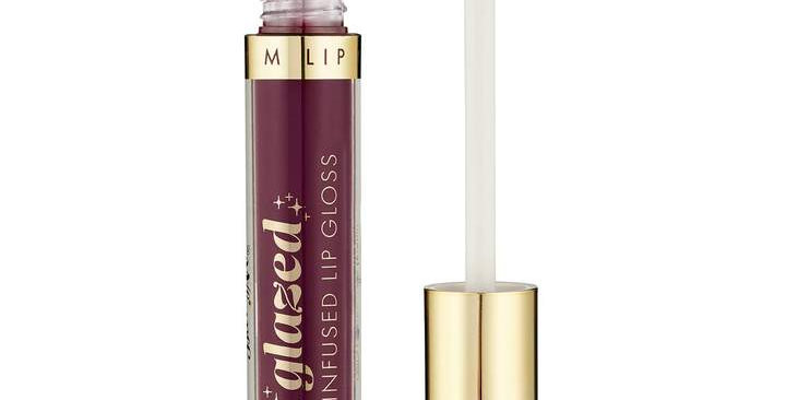 Barry M Glazed Oil Infused Lip Gloss So Tempting