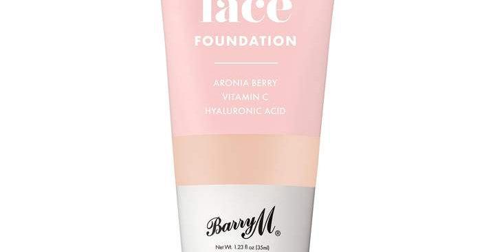 Barry M Fresh Face Liquid Foundation 4